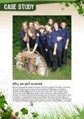 Costessey High School, Norwich - The Growing Schools Garden - Page 2