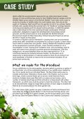 Costessey High School, Norwich - The Growing Schools Garden - Page 3