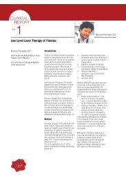 linical eport - MediCom