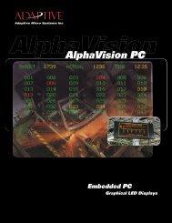 avpc single-sided - Tek Solutions