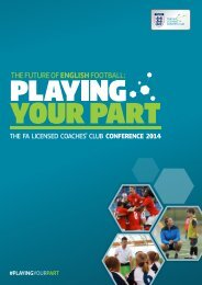 8843 LCC December conference Programme