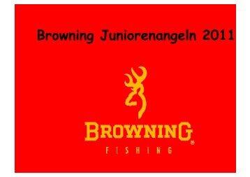 Sektor C Browning Juniorenangeln 2011 - FASV Schwabstedt