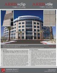 View Case Study - Brick and Stone Products -- Brickstone Inc.