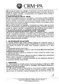 CRM-PA - Conselho Regional de Medicina do Estado do Pará - Page 2