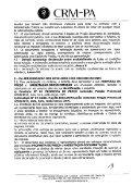 CRM-PA - Conselho Regional de Medicina do Estado do Pará - Page 3