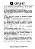 CRM-PA - Conselho Regional de Medicina do Estado do Pará - Page 6