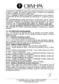 CRM-PA - Conselho Regional de Medicina do Estado do Pará - Page 7