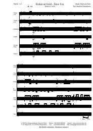 ansehen - Notensatzdienst Weiss