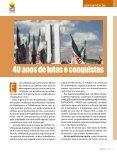 Revista 40 anos da Contag - Page 5