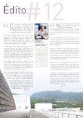 # 13 • TRIMESTRIEL • avRIL 2012 - Centre Hospitalier de Polynésie ... - Page 2