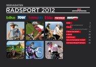 RADSPORT 2012