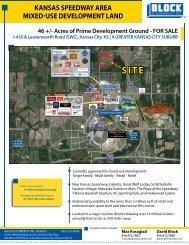I-435 Leavenworth Road 46 Acres.pdf - Block and Company