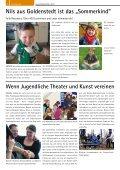 Stoppelmarkts- Aufkleber im Heft!!!! - stadtgefl - Seite 4