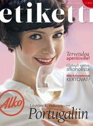 Etiketti 2/2010 - Alko