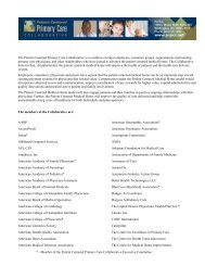 PCPCC Signers 07-23-08.pdf - About Medical Home - Patient ...