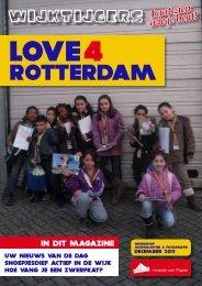 Love4Rotterdam - Wijktijgers