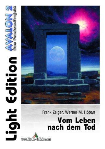 Vom Leben nach dem Tod - Light-Edition