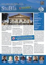 UnI 2015 PLUS X - Uploadarea.de