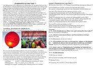 """Seminars """"Schuldenkrise(n) ohne Ende?"""" - Erlassjahr.de"""