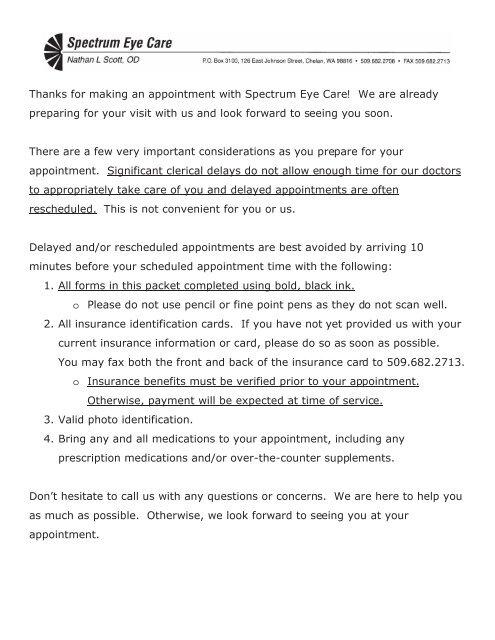 SEC CH Health Questionnaire v3 0 DRAFT - No Password