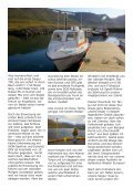 Island 2007 / Sudureyri - Angeln am Ende Europas! - Pfeiffer Fishing - Seite 5