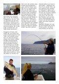 Island 2007 / Sudureyri - Angeln am Ende Europas! - Pfeiffer Fishing - Seite 7