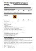 Bolt Zink HMS - Page 5