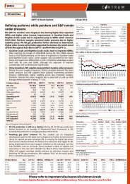 RIL - Q4FY12 Result Update - Centrum 23042012 ... - all-mail-archive