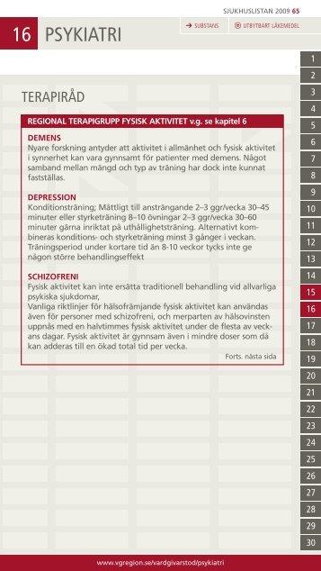 16 PSYKIATRI - Vgregion.se