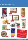 3. Auktion historischer Werbung und Reklame 3 ... - Antico Mondo - Seite 3