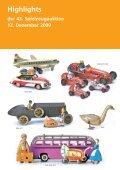 43. Spielzeugauktion - Antico Mondo - Seite 2