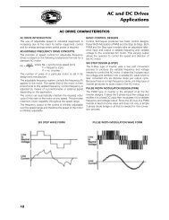 PWM Fundamentals of AC Variable Speed Drive - IPD ...The
