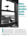 Nova Scotia - The Travel Society - Page 5