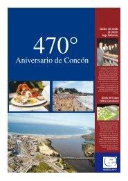 470° Aniversario de Concón