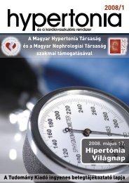 Hipertónia Világnap - Diabetes