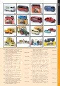 """Blechspielzeug sammeln Sonderauktion: """"Die BJH ... - Antico Mondo - Seite 2"""