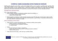 JV6 - Patērētāju tiesību aizsardzības centra tiesības un ... - Par PTAC