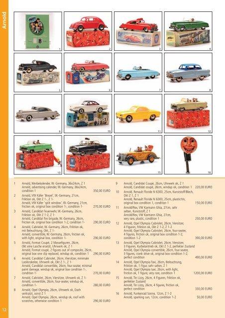 Katalog BJH_1 - Antico Mondo