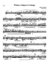 Flute Part PDF 8.5 x 11