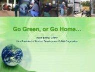 Austin Energy: Go Green Or Go Home - UE Systems