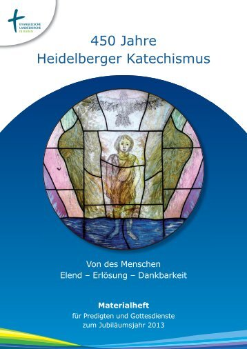 Heidelberger Katechismus - Evangelische Kirche Berlin ...