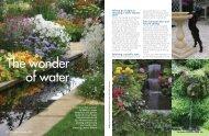 gardening - Eco Landscapes