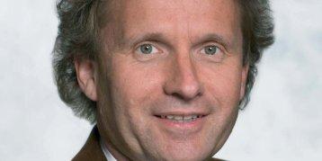 Kurzer Lebenslauf - Uwe Schwarz