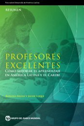 Spanish-excellent-teachers-report