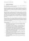 Hauskonzept für das Caritasheim St. Ludmila - Seite 4