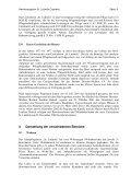 Hauskonzept für das Caritasheim St. Ludmila - Seite 6