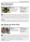 Kreativität bewegt. - Steiermarkhof - Seite 7