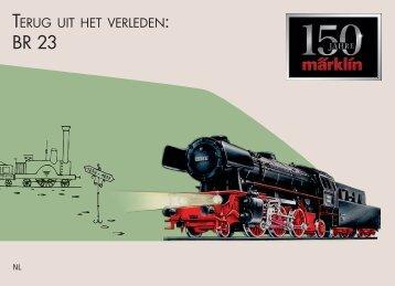 : BR 23 - Marklin
