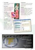 více... - Katedra oděvnictví - Technická univerzita v Liberci - Page 2