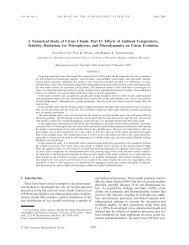 Liu, H. C., P. K. Wang, and R. E. Schlesinger, 2003b - University of ...